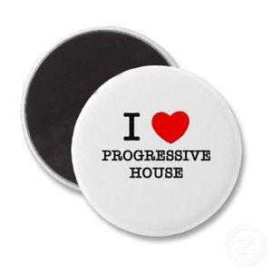 I Love Progressive House <3 (Mix #2)