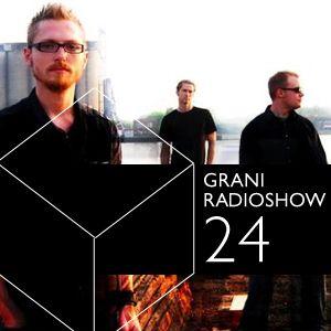 Grani Radoshow #24 (Lights Out Asia)