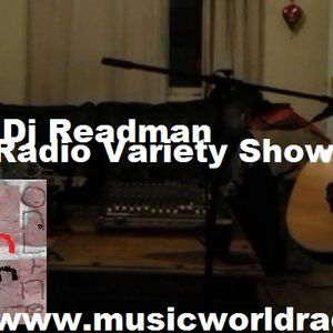 Radio Variety Show: 68-75, Lumps. Blackdogahat and more