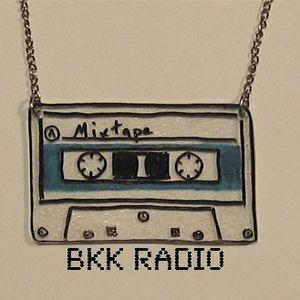 Bangkok Radio April Mix 2010