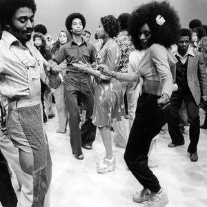 Groovedelica Disco Boogie Funk #01