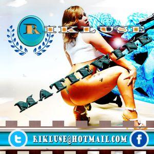 Rikluse-Matie Wine (Mix CD)