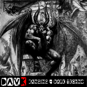 TES ADVENTURE#004@DAVK [ BANGING DARK TECHNO ]