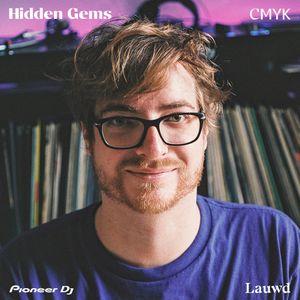 Hidden Gems: CMYK Vinyl Mix