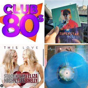 Club 80s #8 0519