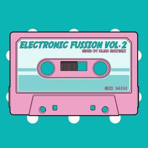 Electronic Fussion Vol.2 - Kilian Martinez (Fall 2012)