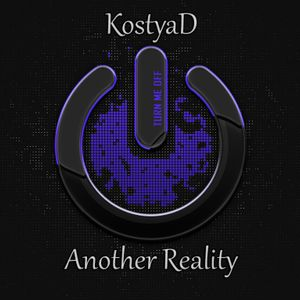 KostyaD - Another Reality #007 [ A Tribute To Nerso] [29.07.2017]