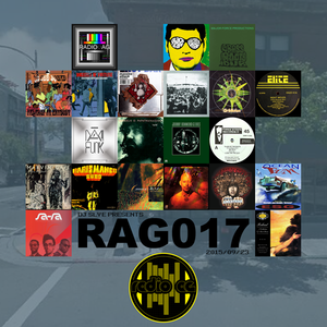 Radio AG - Episode 017: September 23, 2015