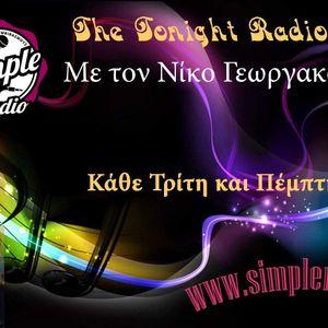 The Tonight Radio Show @Simpleradio