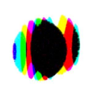 Blackest Ever Black #01