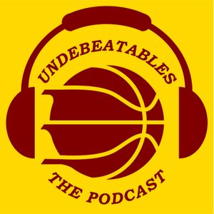 The Undebeatables - Episode 212: New Gear for the New Year