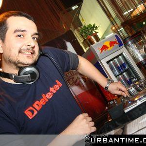 Branchez - Happy Disco 23.08.2012