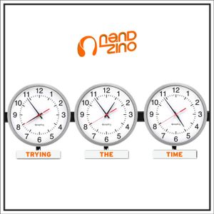 Nandzino - Trying The Time