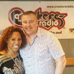 Soul 21 on Crackers Radio with Natasha Watts, 25th March 2016.