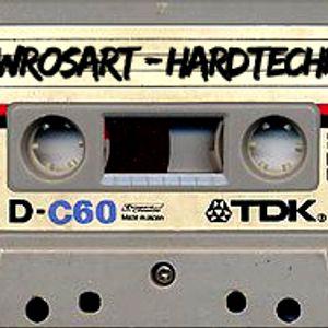 WrosArt - New And Classic Music (Hardtechno)