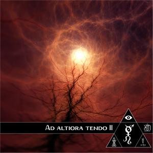 Horae Obscura CLIII ∴ Ad altiora tendo II
