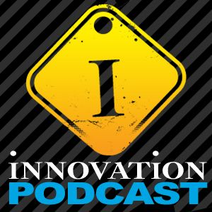 Innovation Podcast Ep38 - Another amazing episode!