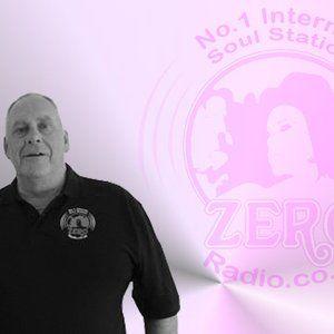 LES KNOTT ON ZERO RADIO 19-JAN-2017