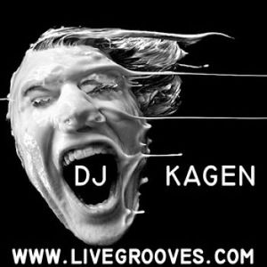 DJ KAGEN 12-21-2013 - techno n more....