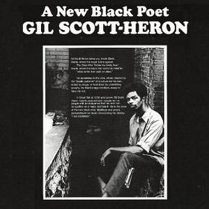 For Gil Scott Heron
