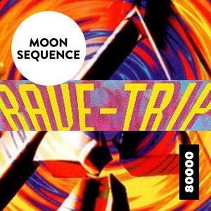 Moon Sequence Nr. 48  w/ DJ USB-C