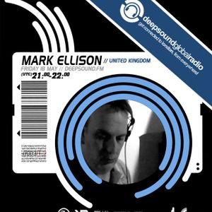 Revolucion Records Showcase @ Deepsound FM / MARK ELLISON (United Kingdom)