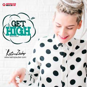 Get High на Просто радио, выпуск №9