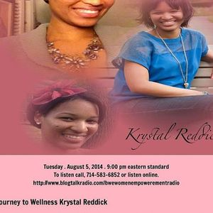 Bipolar disorder, hear how one brave woman  is dealing with it. -Krystal Reddick