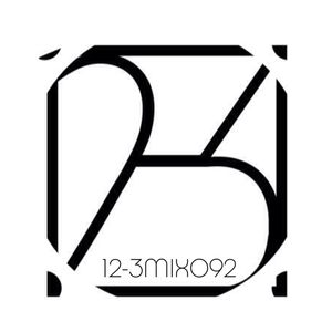 12-3 Mix 092 - Ruben Brundell