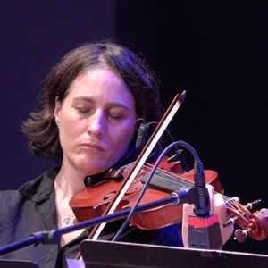 Sarah Bernstein Interview - Omnipotent Oscilloclast September 2017