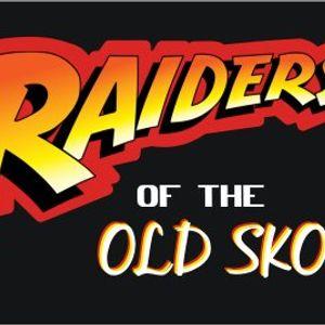 DisKontent ft MC Brink #GarageFridays on Raiders Radio