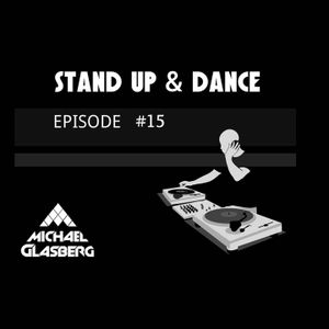 Stand Up & Dance 15