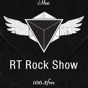 The RT Rock Show  3rd July 2017
