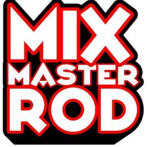 MixMasterRod - Unknown Mix