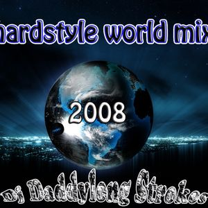 Hardstyle World mx 2012 (mixed by dj daddylong strokes)