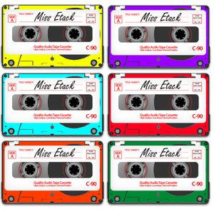 Taste Of Summer  Mixtape - Miss Etack