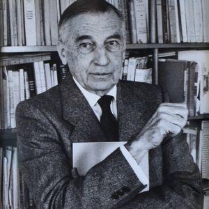 Homenaje al Doctor Silvio Zavala 1ª parte
