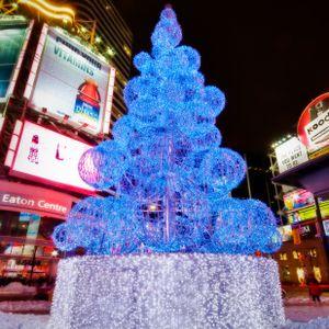 The Marketing Store Random Christmas Mix by M-Rock