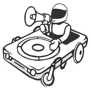 Johans podshow: Avsnitt 53 (MP3)