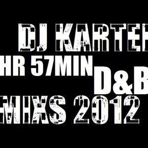 DJ KARTEL DNB MIX 1HR 57MIN