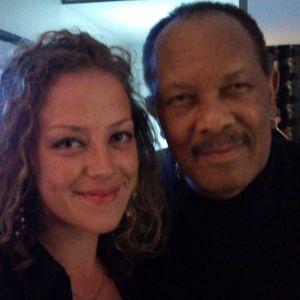 Lauren Stripling interviews Roy Ayers (18 July 2012)