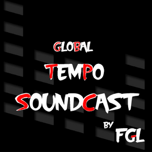 Global Tempo SoundCast #90 by Foreign Lights