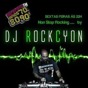 By RockCyon (DJ RockCyon - João Marques) Remember Rock Vol 4