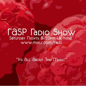 RASP Radio Show No.77 Arguing Lovers Trapped In A Disco