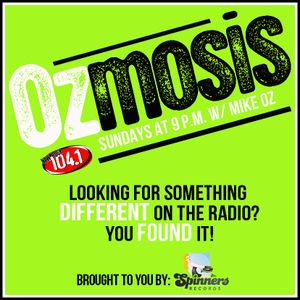 Ozmosis - 07.29.12
