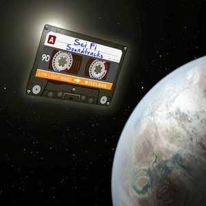 SciFi Soundtracks