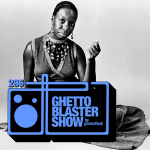 GHETTOBLASTERSHOW #296 (jun. 10/17)