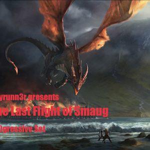 Skyrunn3r presents The Last Flight of Smaug (Pr0gressive Set)