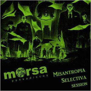 Misantropia Selectiva