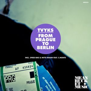 From Prague To Berlin ~ Promo Mix ~ 30/11/2010